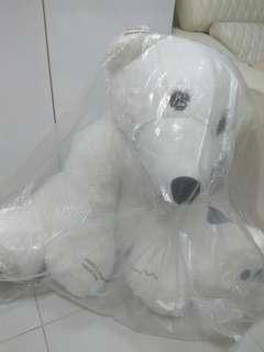 🚚 White Polar bear