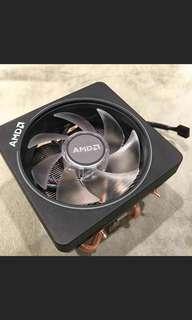 全新AMD原廠風扇