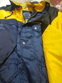 🚚 WinterTime Winter Jacket M size Blue