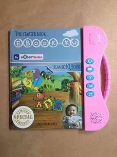 Ebook MommyHana