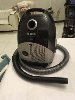 🚚 Bosch vacuum cleaner