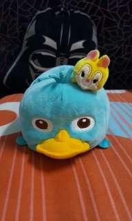Disney Tsum Tsum Perry