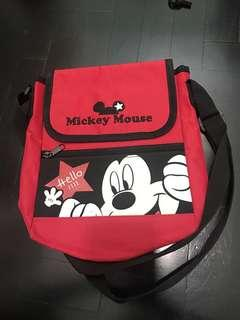 🚚 Mickey Mouse Sling Bag