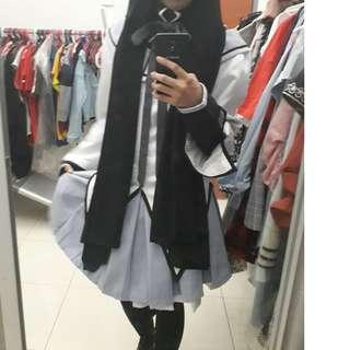 Homura Akemi Cosplay For Sale (REDUCED PRICE)