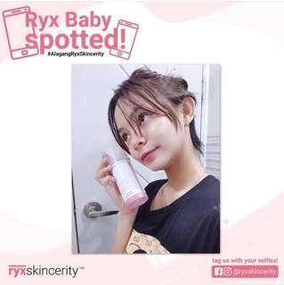 RYX Skincerity Foam Cleanser