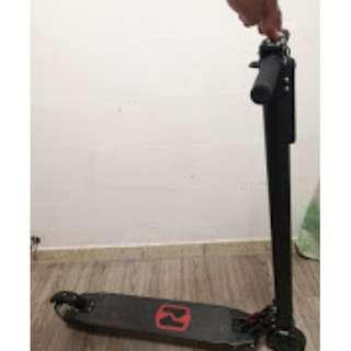 NEXTDRIVE Electric Scooter / E-Scooter / PMD *charger not included*