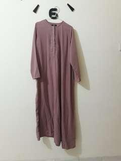 Preloved Dress Muslimah