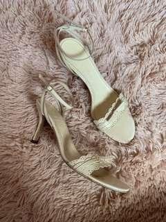 Authentic celine sandals