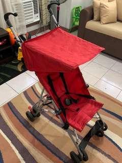 Toy's R Us Umbrella Stroller