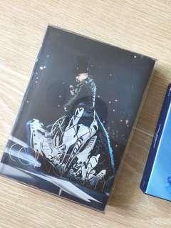 YY 黃偉文 楊千嬅 郭富城 演唱會DVD + 10 DVD 如圖