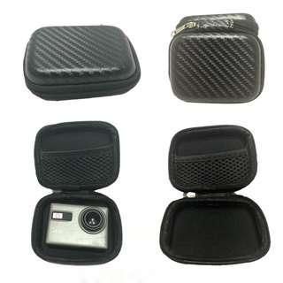 GoPro/小米/小蟻/山狗運動相機輕便收納硬盒