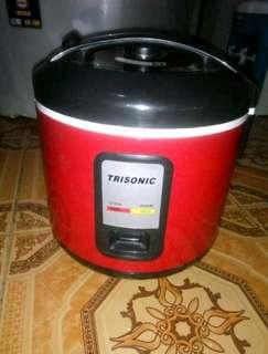 RICE COOKER (100 %)