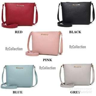 Rz Sling Bag