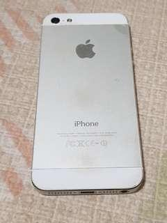 🚚 iPhone 5