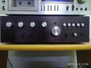sansui au4900 stereo amplifier