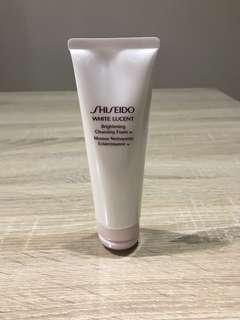 Shiseido cleansing foam 125ml