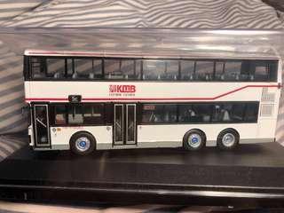 九巴 AL@5C 巴士模型