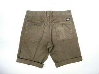 celana pendek short pants dickies