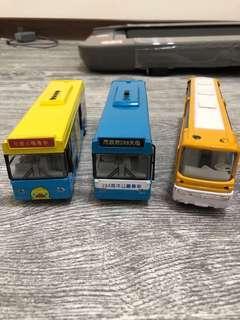 🚚 鋁合金公車巴士 3台一起售