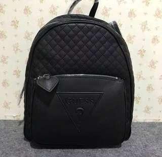 Guess Backpack Baldwind Black