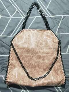 🚚 Inspired Stella McCartney Chain Bag