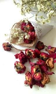 Bunga Rampai @ rose potpourri
