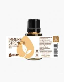 🚚 Rocky Mountain Immune Strength Essential Oil 15ml
