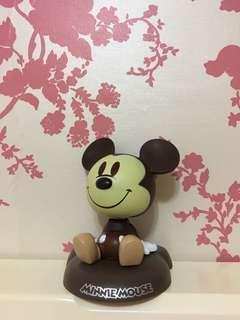 🚚 迪士尼米奇搖頭公仔