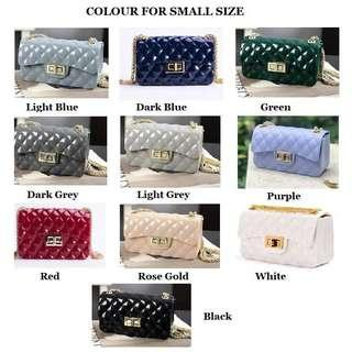 RZ Jelly Bag, SLING Bag Small