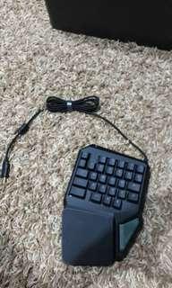 Gamesir Phone keyboard