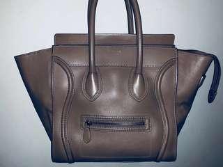 Celine Medium Luggage