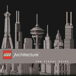 (PO) LEGO Architecture: The Visual Guide