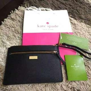 Kate Spade. Authentic