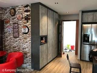 🚚 Interior Design, carpentry, renovation works