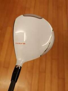 Golf club - Cobra SmartPad Amp Cell 3-4 adjustable fairway wood