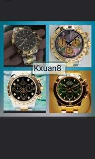 Want to buy Rolex sports model, datejust