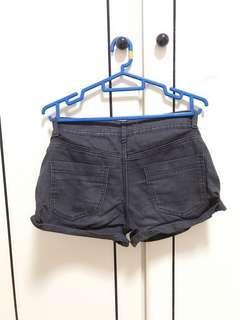 (3 for $12) Black shorts