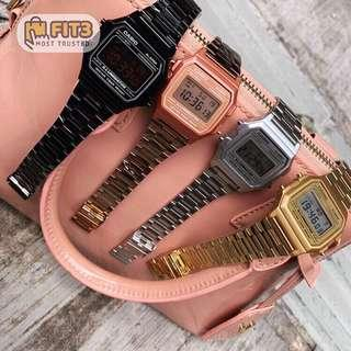 ILLUMINATOR LADIES WATCH