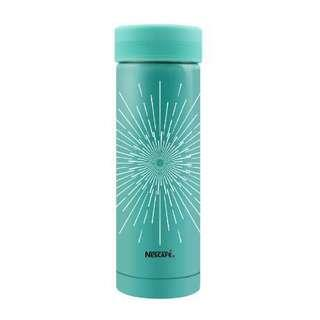 🚚 Nescafe Thermos Flask Green 300ml