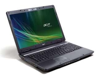 Acer Extensa 5430 1.90Ghz 4GB RAM 320GB laptop