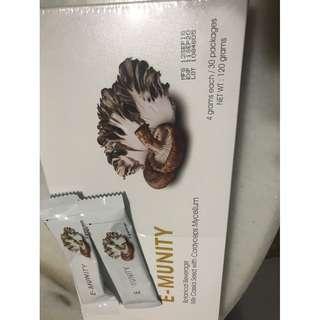 E-Munity Botanical Beverage