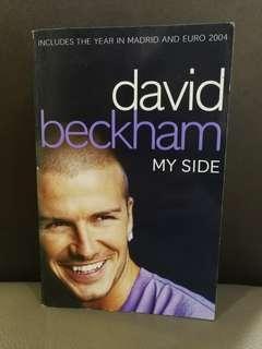 🚚 David Beckham My Side