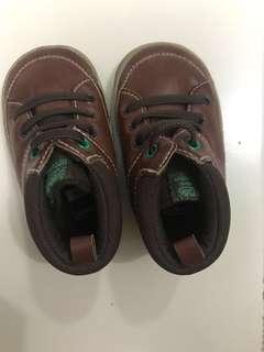 Carter's Super Cute Little Guy Shoes