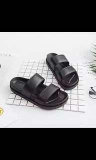 Korean Black Slides