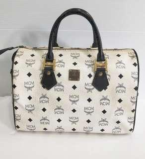 MCM speedy Bag