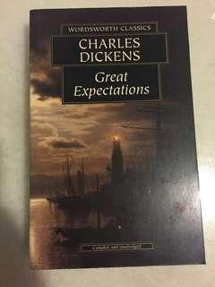 Great Expectations _ Charles Dickens