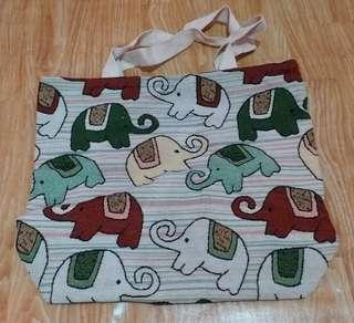 Tote Bag Thailand