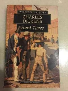 Hard Time- Charles Dickens