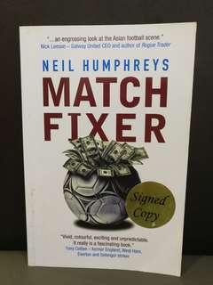 🚚 Neil Humphreys Match Fixer