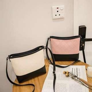 🚚 [PO] Korean Style Sling Bag